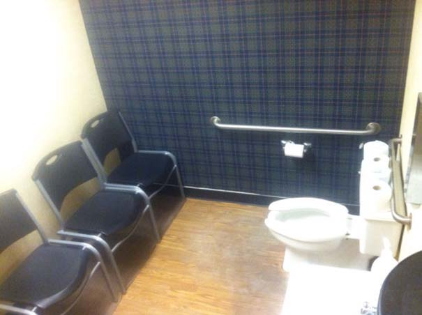 Περίεργα και θεότρελα περιστατικά στην τουαλέτα (21)