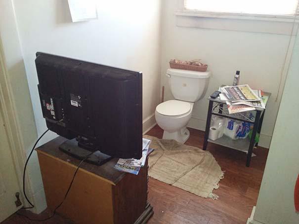 Περίεργα και θεότρελα περιστατικά στην τουαλέτα (23)