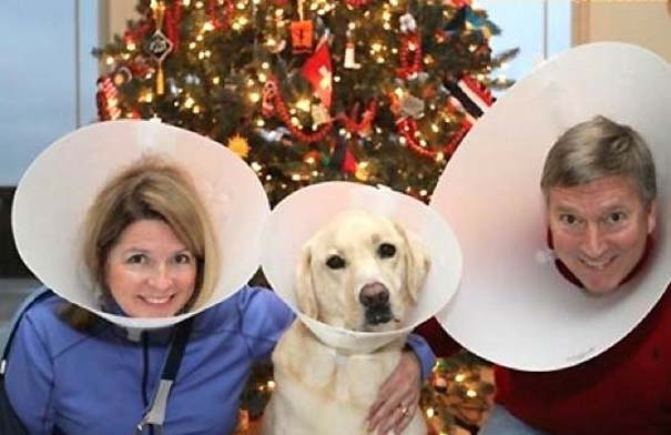 30 από τις πιο περίεργες χριστουγεννιάτικες οικογενειακές φωτογραφίες (30)