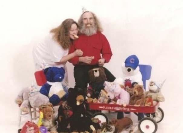 30 από τις πιο περίεργες χριστουγεννιάτικες οικογενειακές φωτογραφίες (21)