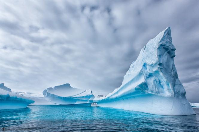 Η εκπληκτική Ανταρκτική   Φωτογραφία της ημέρας