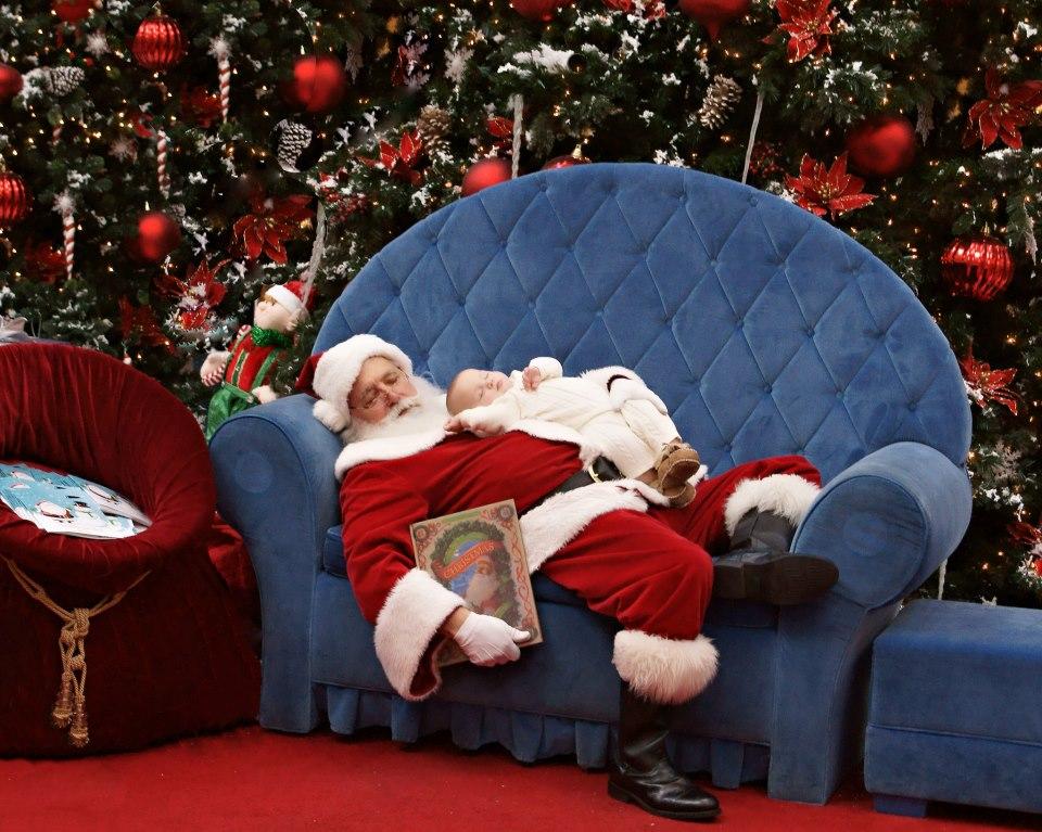 Περιμένοντας τα Χριστούγεννα | Φωτογραφία της ημέρας