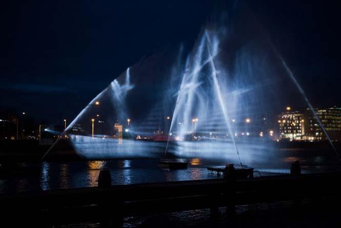 Πλοίο φάντασμα σε κανάλι του Άμστερνταμ (3)