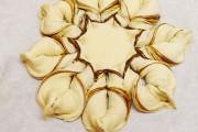Πως να φτιάξετε ένα απίθανο γλυκό με ζυμάρι και σοκολάτα