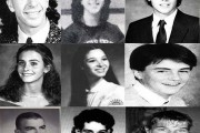 Σχολικές φωτογραφίες πρωταγωνιστών από διάσημες τηλεοπτικές σειρές (2)