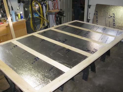 Βήμα βήμα η κατασκευή ενός εντυπωσιακού μικρού τροχόσπιτου (2)