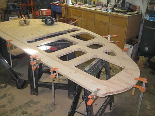 Βήμα βήμα η κατασκευή ενός εντυπωσιακού μικρού τροχόσπιτου (6)