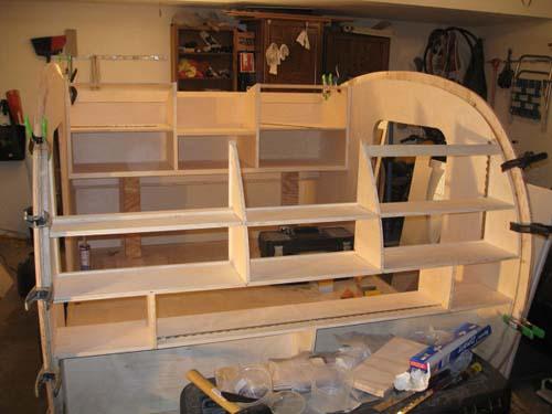 Βήμα βήμα η κατασκευή ενός εντυπωσιακού μικρού τροχόσπιτου (14)
