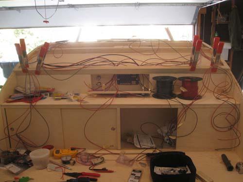 Βήμα βήμα η κατασκευή ενός εντυπωσιακού μικρού τροχόσπιτου (24)