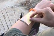 Βραχιόλι μετατρέπει το χέρι σας σε tablet