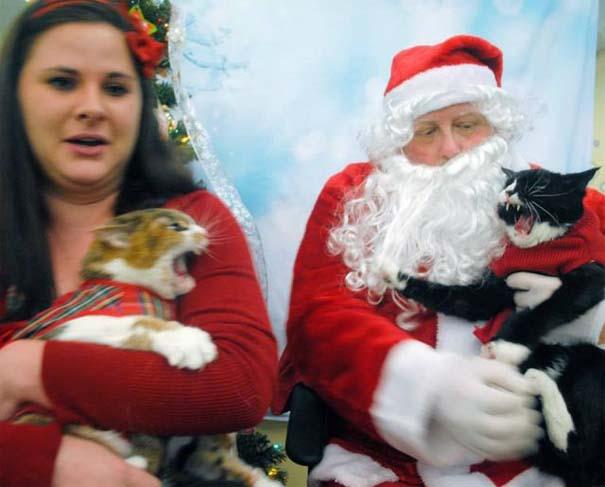 18 ξεκαρδιστικά Χριστουγεννιάτικα Fails (2)