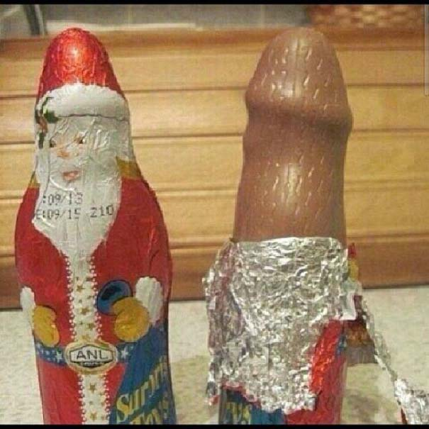 18 ξεκαρδιστικά Χριστουγεννιάτικα Fails (3)
