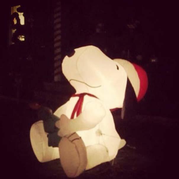 18 ξεκαρδιστικά Χριστουγεννιάτικα Fails (7)