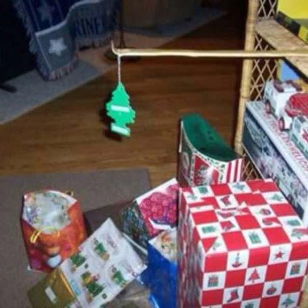 18 ξεκαρδιστικά Χριστουγεννιάτικα Fails (18)