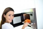 10 πράγματα που δεν γνωρίζατε ότι μπορείτε να κάνετε με τον φούρνο μικροκυμάτων