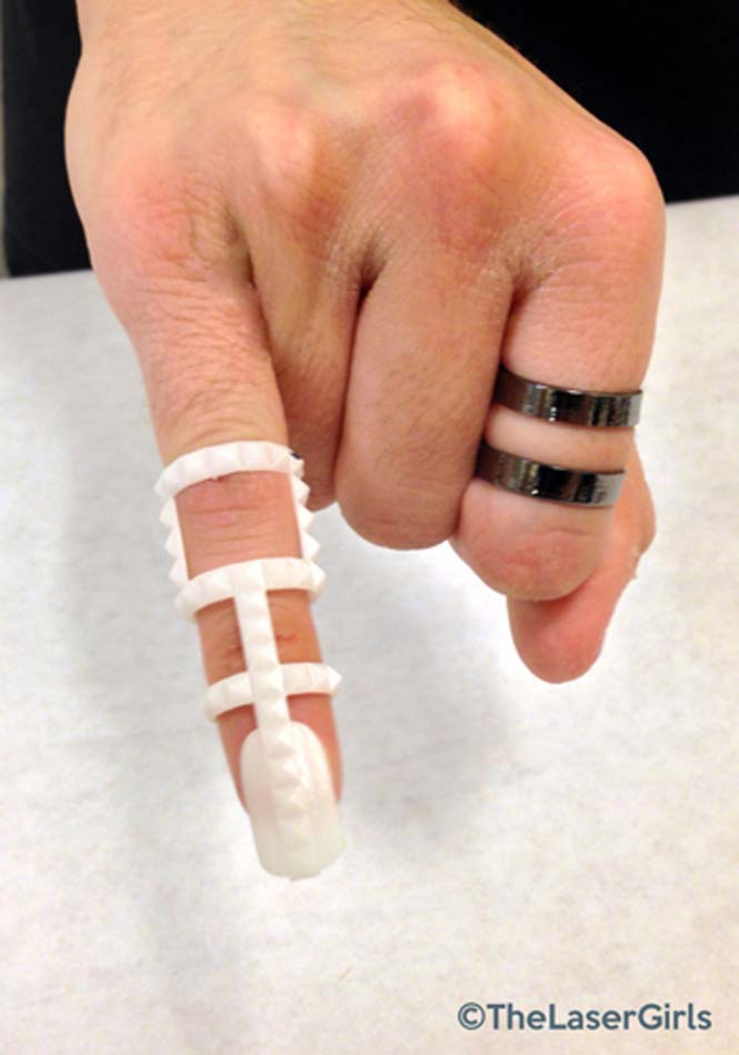 3D εκτυπωμένα νύχια (1)