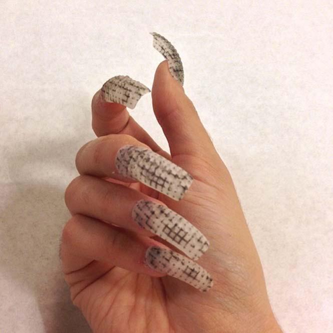 3D εκτυπωμένα νύχια (13)