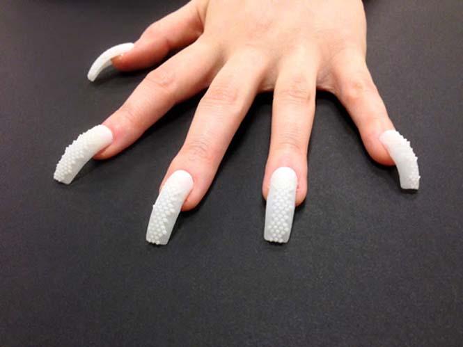 3D εκτυπωμένα νύχια (15)