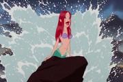 Αν οι πριγκίπισσες της Disney είχαν ρεαλιστικά μαλλιά (2)