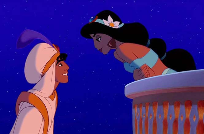 Αν οι πριγκίπισσες της Disney είχαν ρεαλιστικά μαλλιά (11)