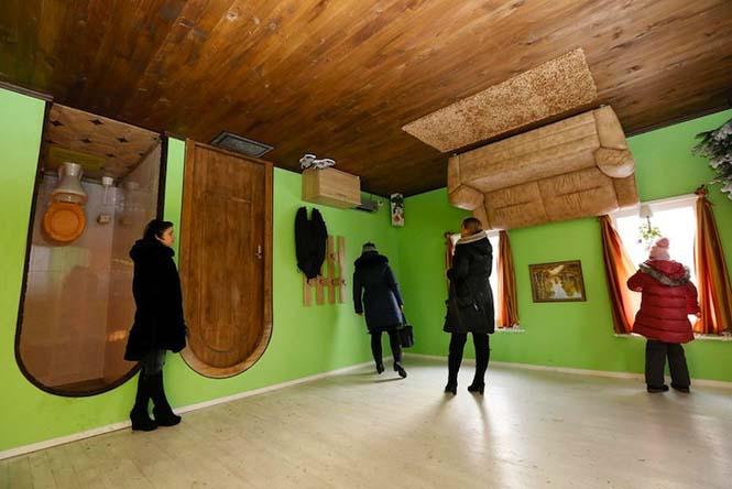 Το ανάποδο σπίτι στη Σιβηρία (3)