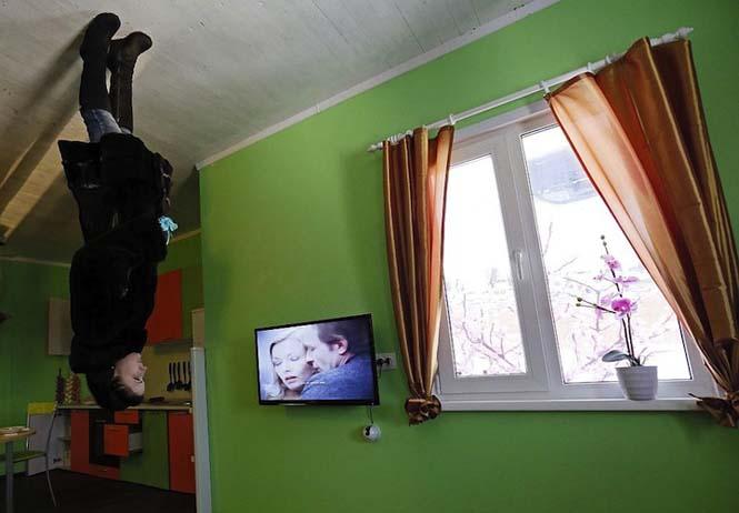 Το ανάποδο σπίτι στη Σιβηρία (8)