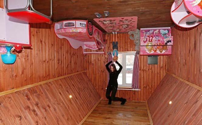 Το ανάποδο σπίτι στη Σιβηρία (9)