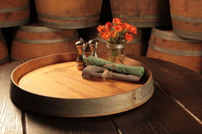 Αυτός ο άνδρας φτιάχνει απίστευτα πράγματα χρησιμοποιώντας βαρέλια κρασιού (28)