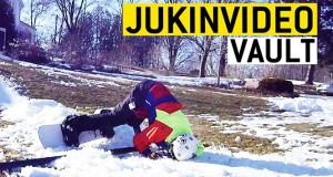 Απίστευτα χειμερινά Fails (Video)