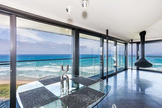 Αυτό το απίστευτο σπίτι στην Αυστραλία μοιάζει σαν να επιπλέει στην θάλασσα (6)