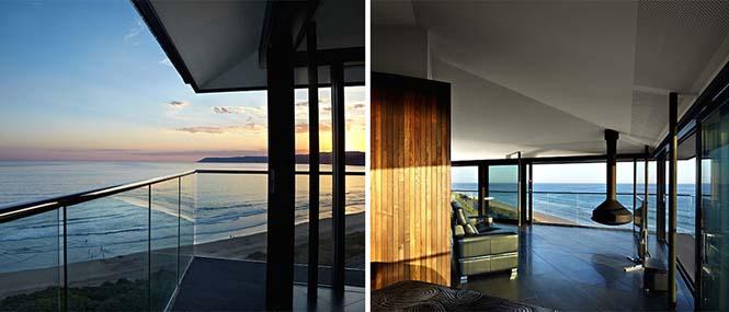 Αυτό το απίστευτο σπίτι στην Αυστραλία μοιάζει σαν να επιπλέει στην θάλασσα (11)