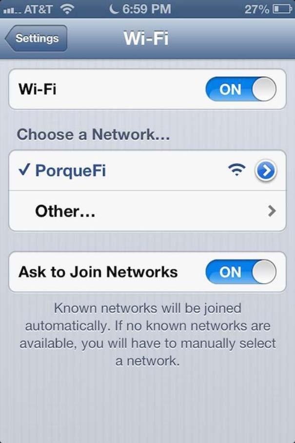 Αστεία και παράξενα ονόματα σε Wi-Fi (3)
