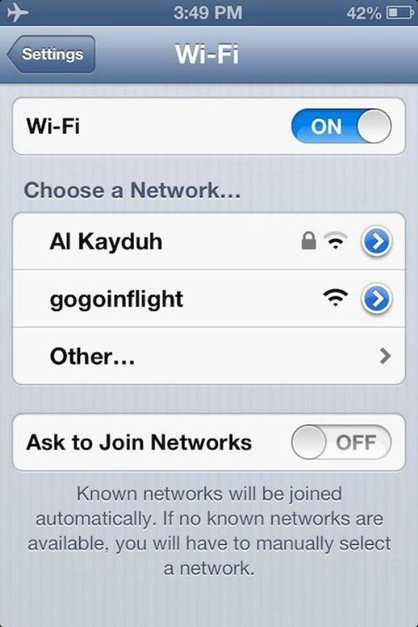 Αστεία και παράξενα ονόματα σε Wi-Fi (10)