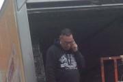 Αυτός ο άνδρας έχει αναμφίβολα μια κακή μέρα στη δουλειά (1)