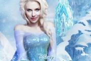 Καλλιτέχνης φαντάζεται 14 διάσημους ως πραγματικούς χαρακτήρες της Disney (1)