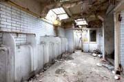 Δημόσιες τουαλέτες μετατράπηκαν σε μοντέρνο διαμέρισμα (1)
