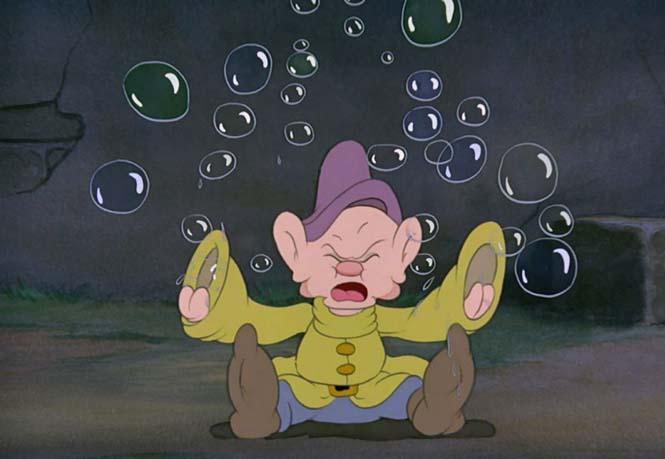 Η Disney έχει κρύψει τον Mickey σε όλες τις ταινίες της. Μπορείτε να τον εντοπίσετε; (2)