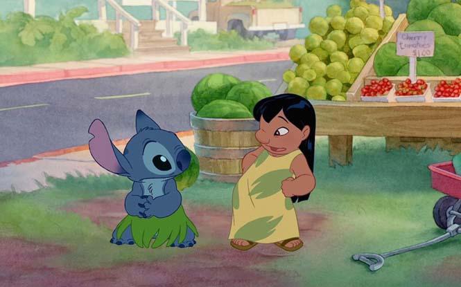 Η Disney έχει κρύψει τον Mickey σε όλες τις ταινίες της. Μπορείτε να τον εντοπίσετε; (6)