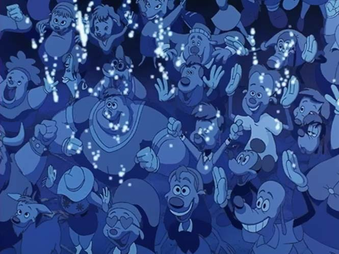 Η Disney έχει κρύψει τον Mickey σε όλες τις ταινίες της. Μπορείτε να τον εντοπίσετε; (7)