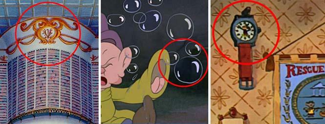 Η Disney έχει κρύψει τον Mickey σε όλες τις ταινίες της. Μπορείτε να τον εντοπίσετε; (14)