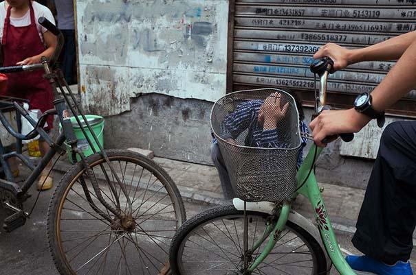 Ερασιτέχνης φωτογράφος έγινε διάσημος για μια σειρά από φωτογραφίες που τραβήχτηκαν την κατάλληλη στιγμή (17)