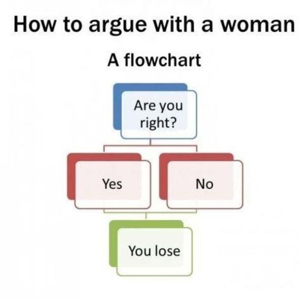 Γυναικεία λογική (5)