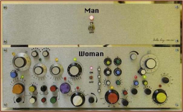 Γυναικεία λογική (10)