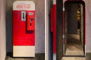 Κάτι εντυπωσιακό κρύβεται πίσω από αυτό το μηχάνημα της Coca Cola (1)