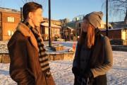 Οι κάτοικοι μιας πόλης στη Σουηδία έχουν τον πιο παράξενο τρόπο να λένε «Ναι»