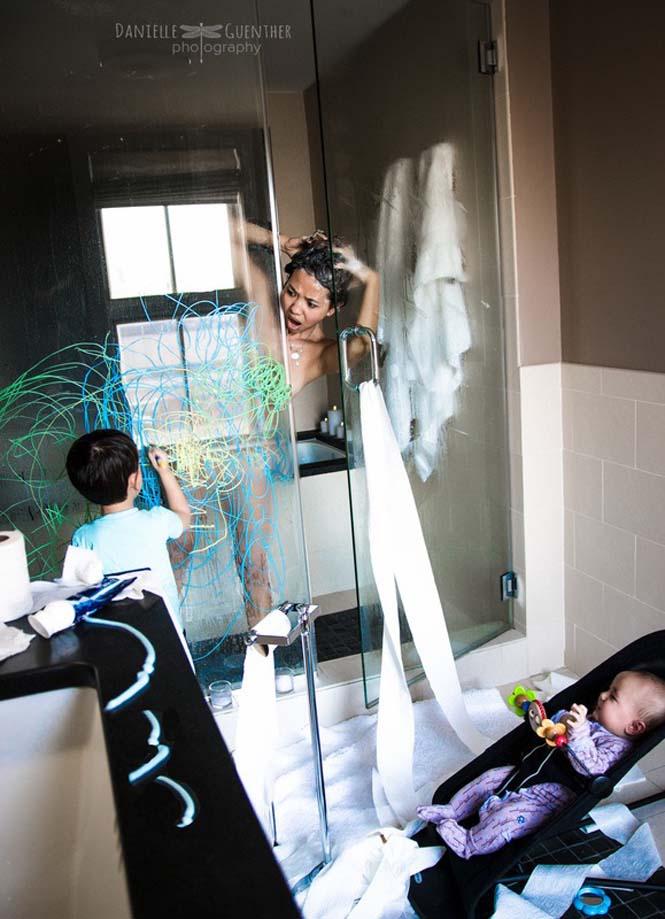 Τα ξεκαρδιστικά οικογενειακά πορτραίτα ενός φωτογράφου (4)