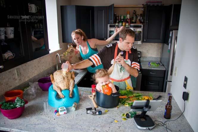 Τα ξεκαρδιστικά οικογενειακά πορτραίτα ενός φωτογράφου (8)