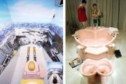 Οι πιο μοναδικές τουαλέτες στον κόσμο
