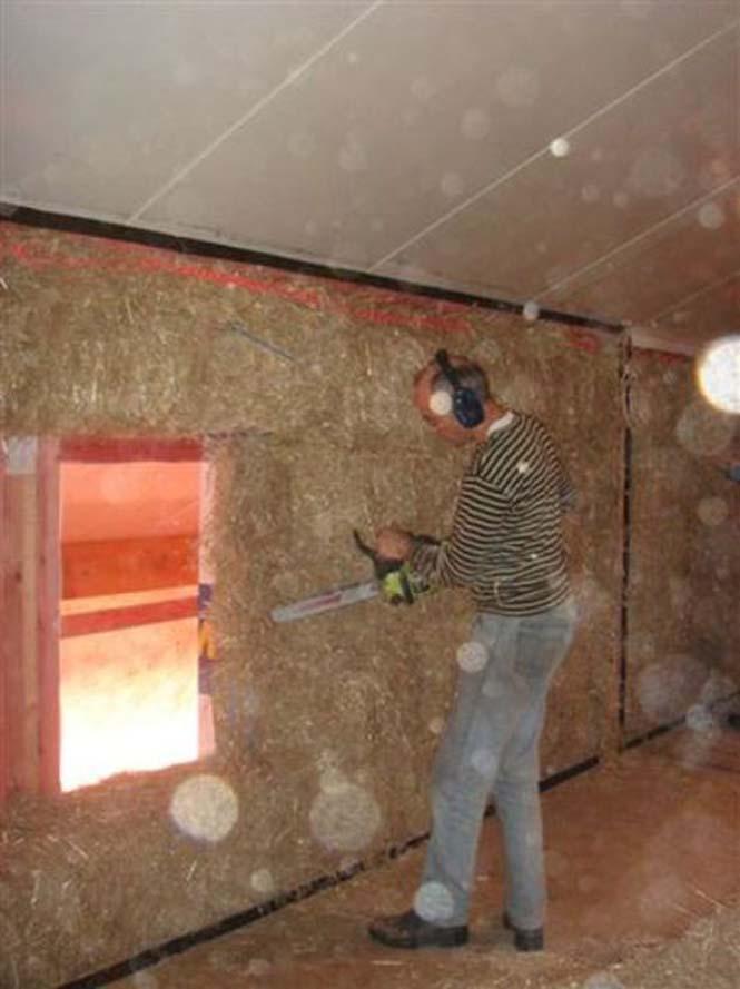 Μπορεί ένα σπίτι να κατασκευαστεί από δέματα άχυρου; (21)