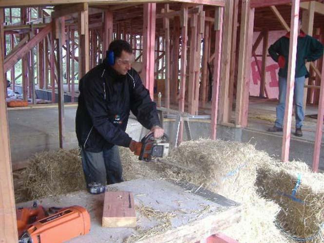 Μπορεί ένα σπίτι να κατασκευαστεί από δέματα άχυρου; (18)